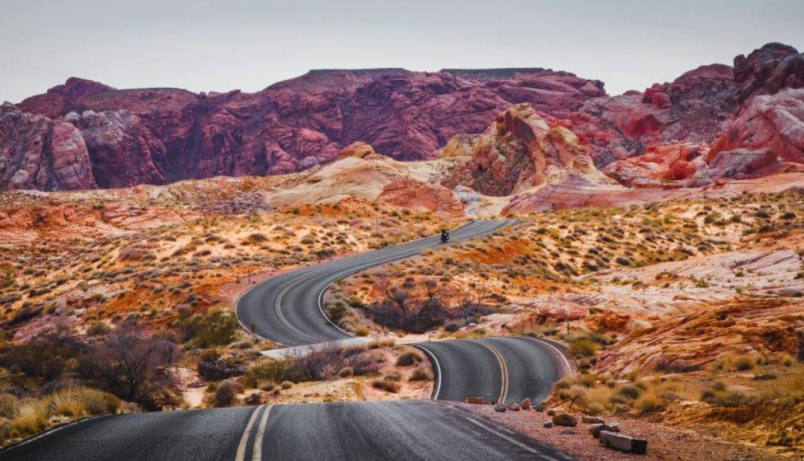 road goals decide commitment